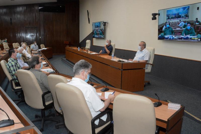🎧 Cuba transita por la recuperación post COVID-19, La Habana aprieta el paso