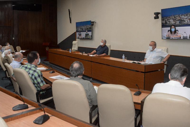 Cuba transita por la recuperación post COVID-19, La Habana aprieta el paso