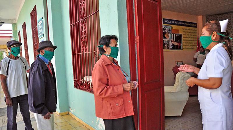 En Audio: Todos por Cuba, emisión vespertina del 31 de marzo de 2020