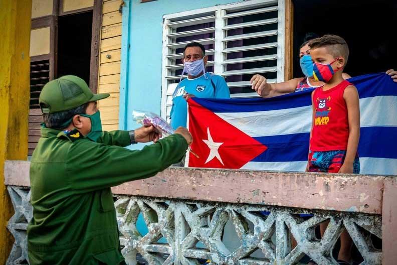 Todos por Cuba, emisión del 8 de julio de 2020 (+Audio)