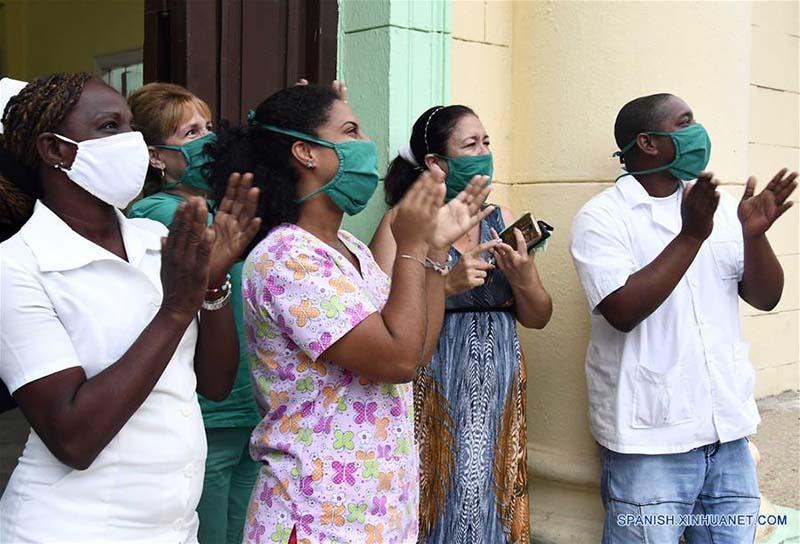 🎧 Todos por Cuba, emisión vespertina del 3 de junio de 2020
