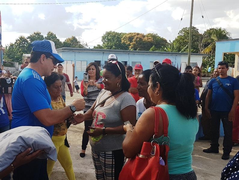 En Audios: Camagüeyanos reciben el año 2020 con nuevos impulsos