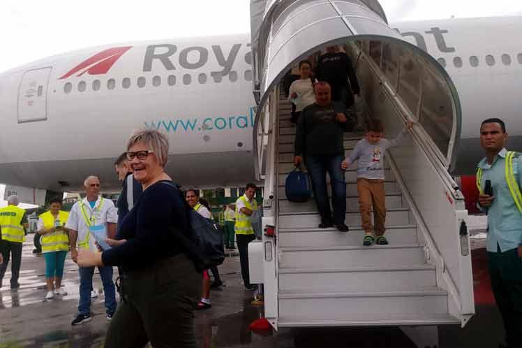 El esfuerzo en Holguín ante el coronavirus Covid-19