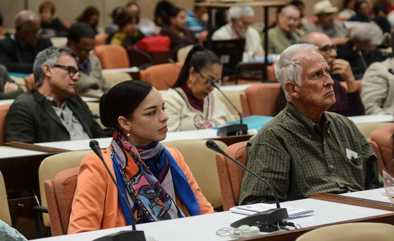 Destacan en Consejo de la Uneac rol del arte en la transformación de la sociedad