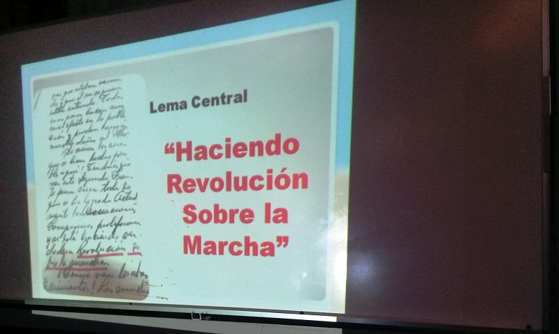 Federación de Mujeres Cubanas: Haciendo Revolución sobre la marcha