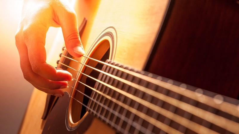 En Cienfuegos, V Encuentro Internacional de Guitarras Identidades