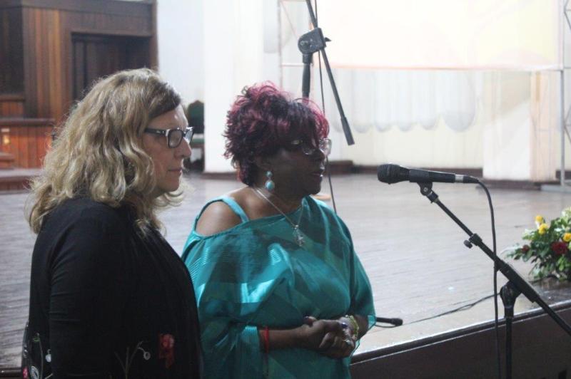 En Santiago de Cuba, lo mejor del arte documental