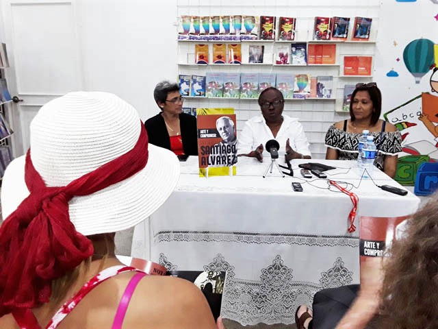 En Santiago de Cuba, lo mejor del arte documental (+Fotos)