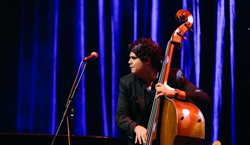 Presentará Gastón Joya tributo a grandes del género en Jazz Plaza 2020