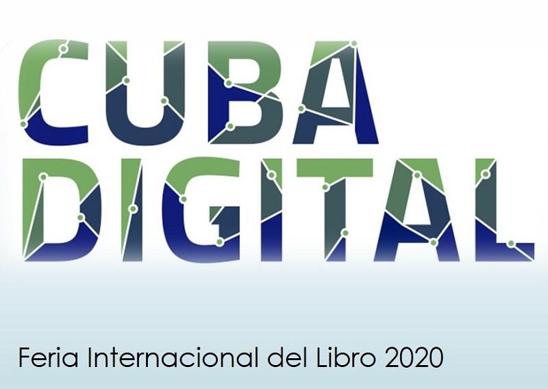 Digital reading promoted at Cuban Book Fair