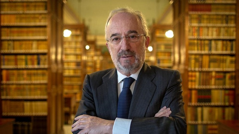 Llegará a Cuba Director de la Real Academia Española