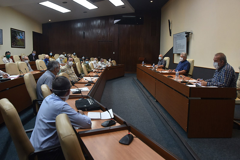 🎧 Ciencia cubana: esencial para vencer la pandemia