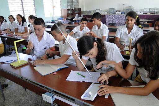 La educación cienfueguera en