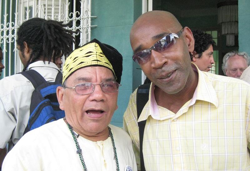Abogan por la recuperación de las revistas de las sociedades negras de Cuba