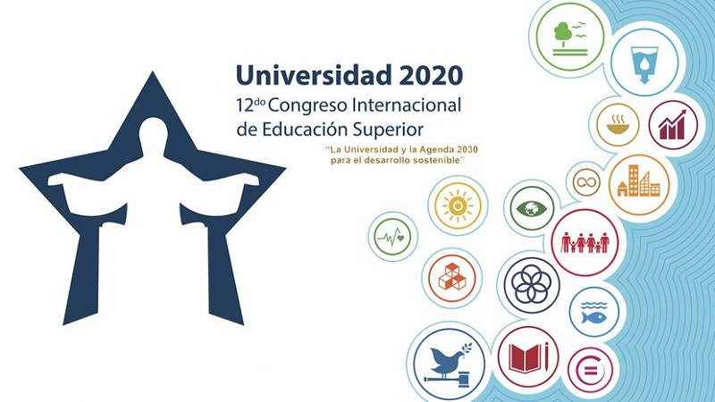 Inauguran Universidad 2020 en La Habana