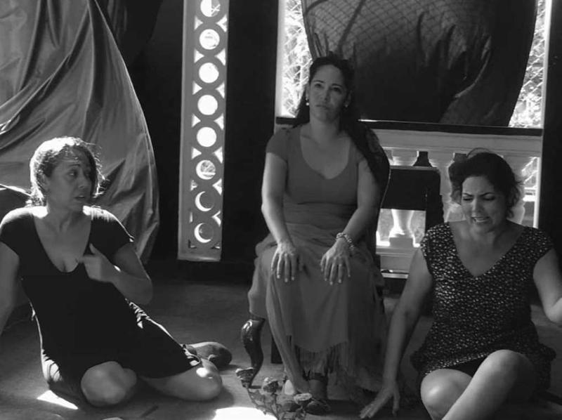 """Vuélveme a querer: Una obra """"Vital"""" en la Sala Adolfo Llauradó"""