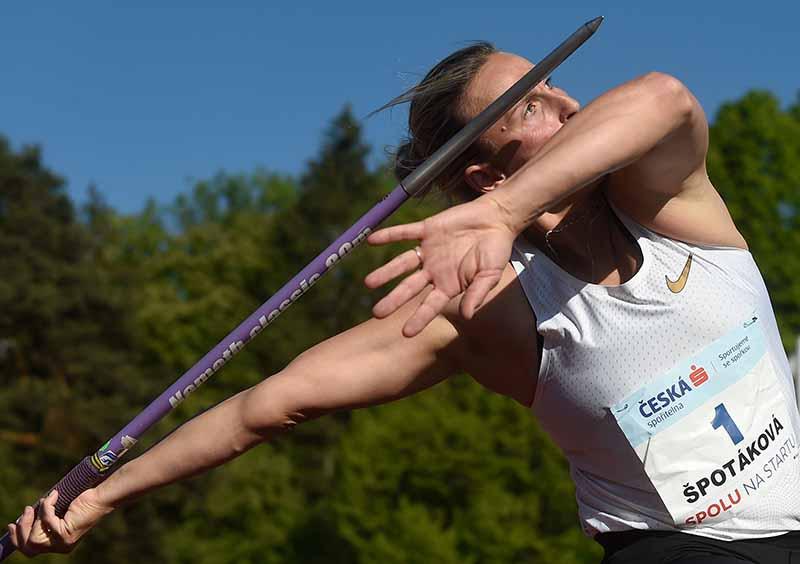 Actualidad deportiva: República Checa organiza reunión atlética