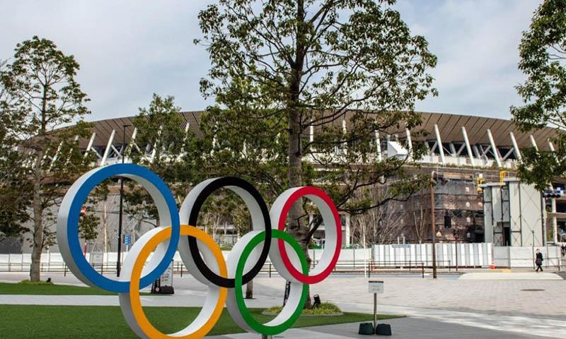 World Athletics anunció nuevas fechas para las clasificaciones olímpicas