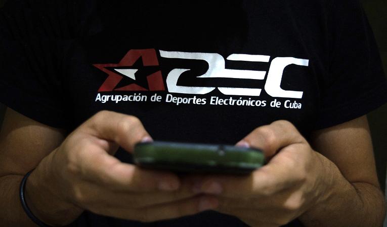El deporte electrónico continúa en Cuba a pesar de la COVID-19
