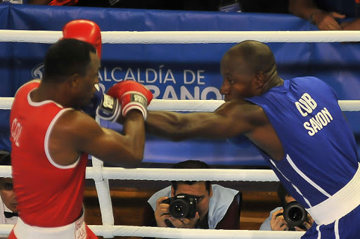 Erislandi quiere volver a ser el rey de los 91 kilos en Cuba