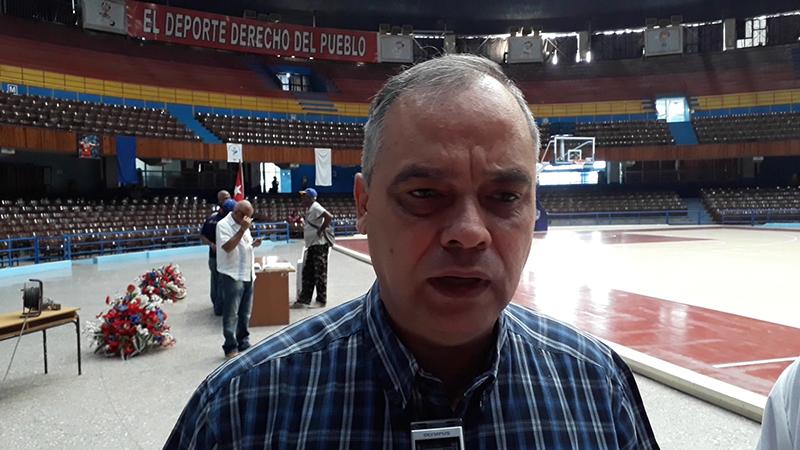 """Osvaldo Vento: """"Ante problemas grandes, soluciones de más"""" (+Audio)"""