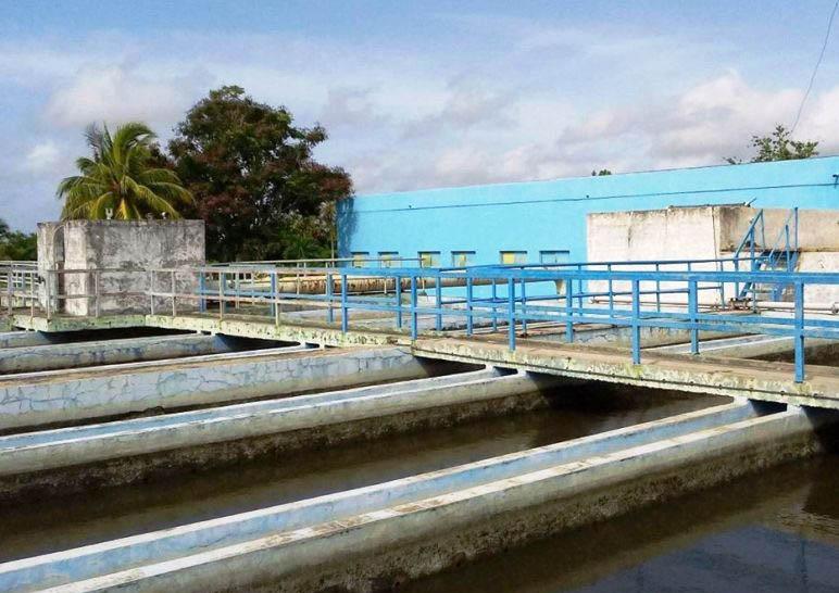 🎧 Agua con más calidad en Camagüey