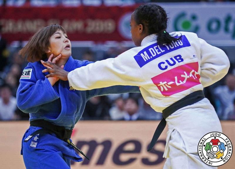 Judocas Del Toro y Estrada intentarán sumar premios en Dusseldorf