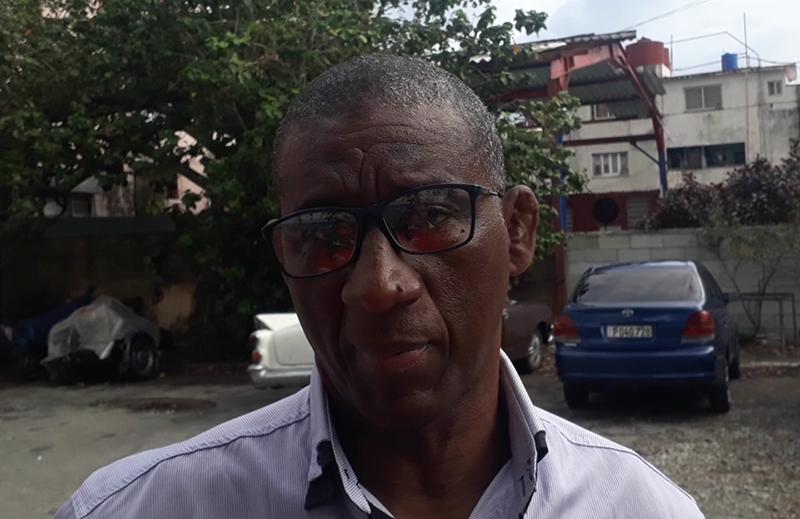 """Julio Mendieta: """"Vamos por los seis cupos olímpicos"""" (+Audio)"""