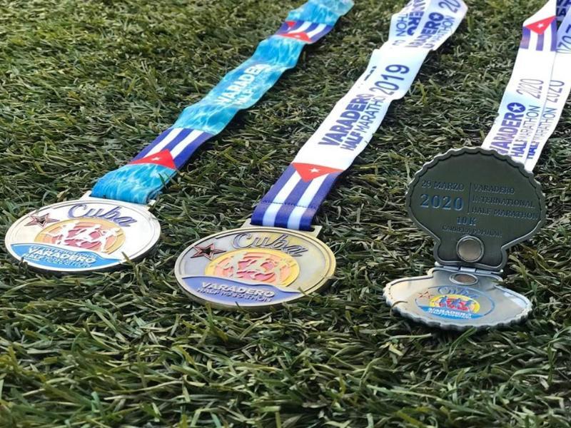Media Maratón de Varadero convoca a corredores nacionales a realizar su inscripción