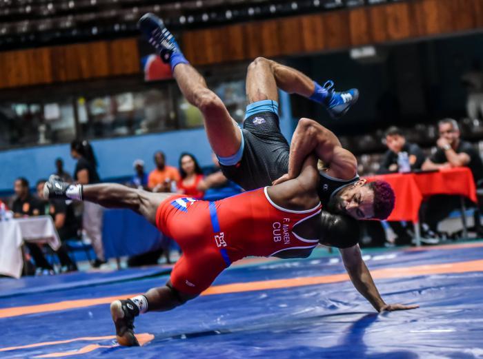 Se espera gran rivalidad en Nacional de Lucha