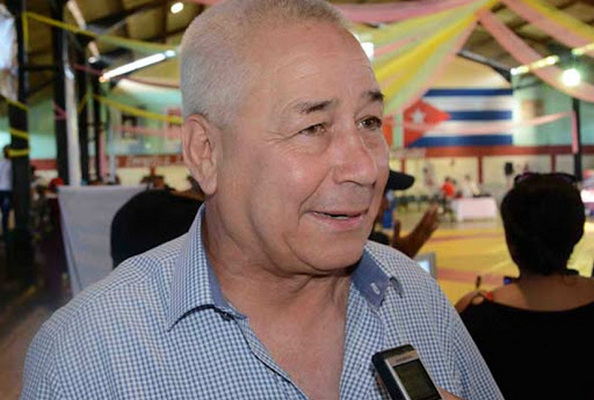 🎧 Se espera gran rivalidad en Nacional de Lucha