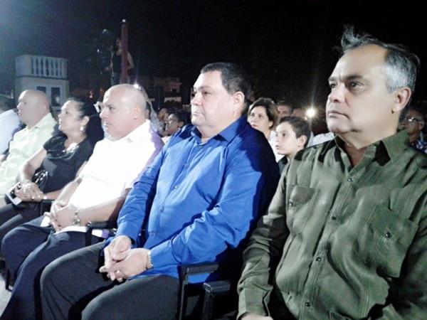 En Cienfuegos dedican a Fidel Aniversario 59 del INDER