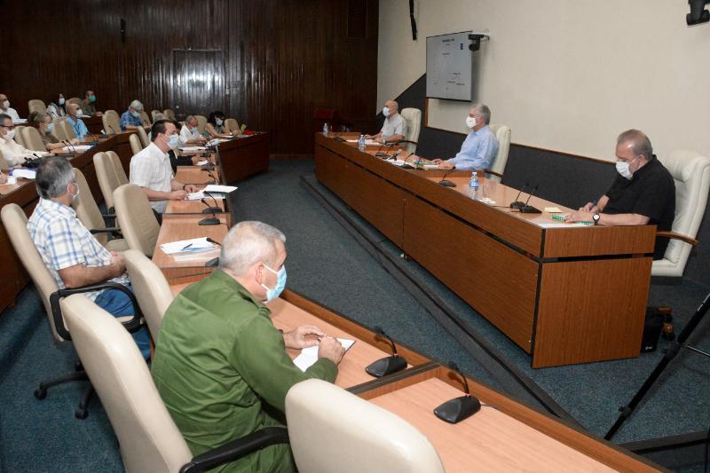 🎧 La ciencia cubana consolida resultados, La Habana más cerca de la etapa de recuperación
