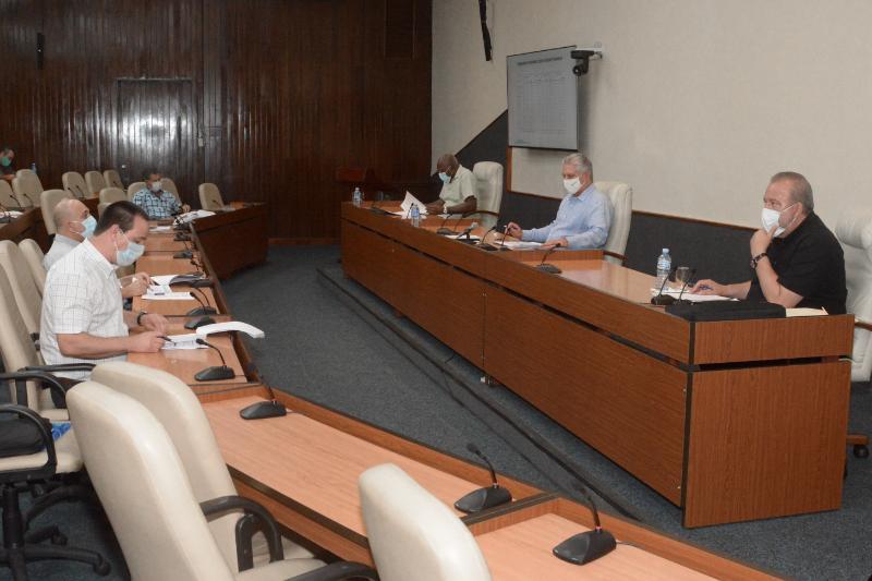 La ciencia cubana consolida resultados, La Habana más cerca de la etapa de recuperación