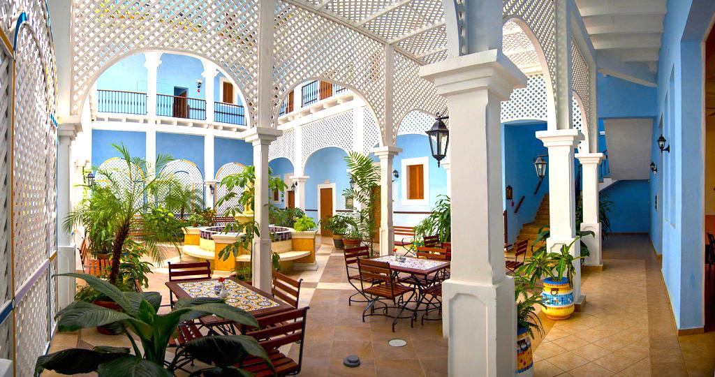 Cuatro hoteles de Cayo Santa María recibirán turistas extranjeros desde el 1ro de julio