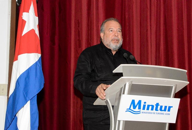 Avanza la industria del turismo en Cuba pese al bloqueo