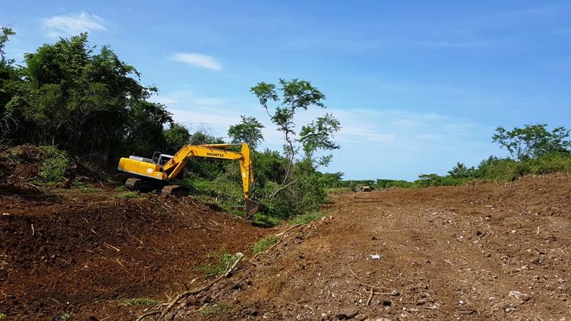 Inversiones hidráulicas en Camagüey tributan a la Tarea Vida