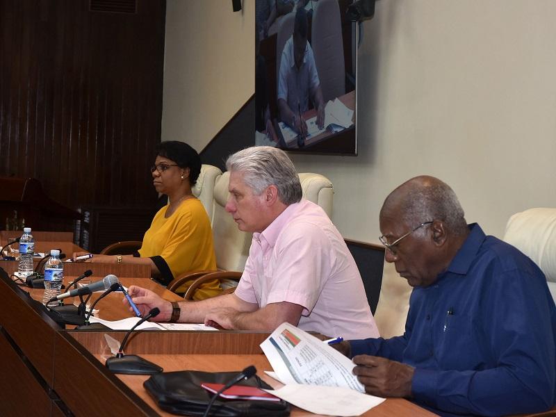 La Habana por minimizar impacto de la compleja situación con el abasto de agua (+Audio)