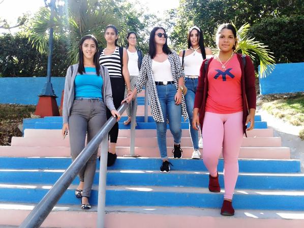 Instalará Parque Fotovoltaico Universidad de Cienfuegos