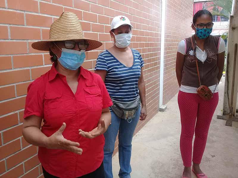 Producen alimentos colaboradores cubanos en Venezuela