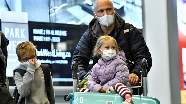 Extiende China a cinco ciudades más la cuarentena por nuevo coronavirus