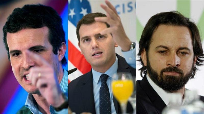 Llega al poder el primer gobierno de coalición progresista en España