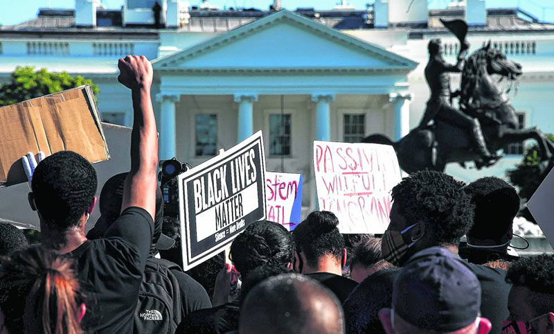 🎧 ¿Se queda o no en la Casa Blanca?