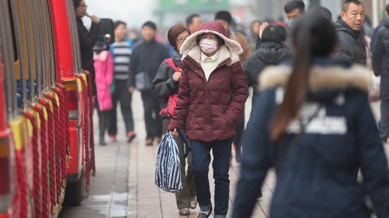 Aumentan a 45 casos de neumonía en China por la nueva cepa de corona-virus