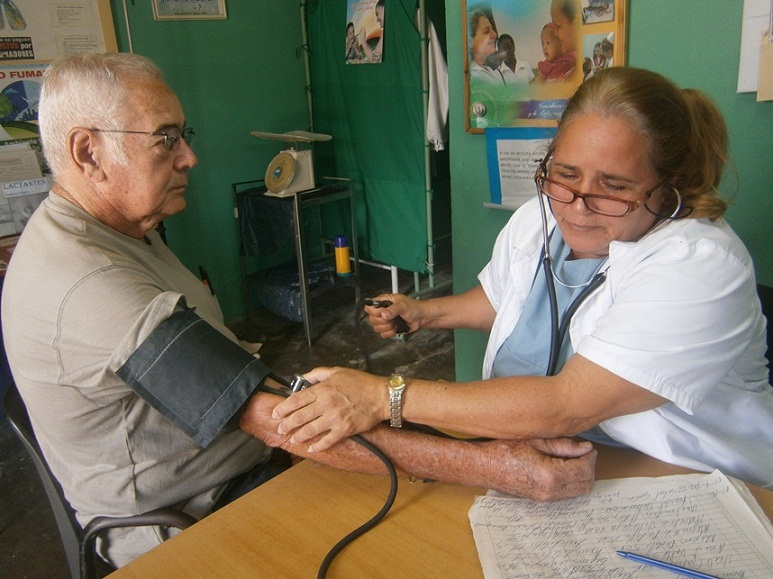 New Medical Services Benefit the Population in Cardenas