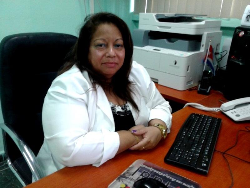 Se recupera hospital cienfueguero de lamentable siniestro