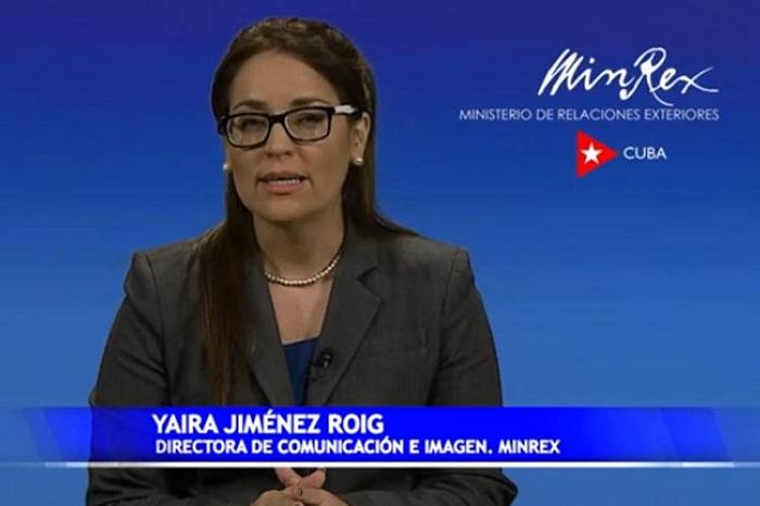 Advierte Cancillería que Cuba no generó el fin de Más Médicos
