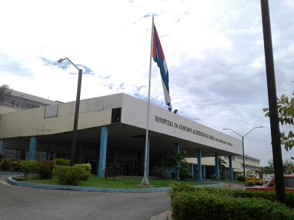 Institutions from Cienfuegos are registered in the National Register