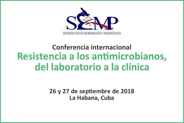 En debate la resistencia a los antibióticos