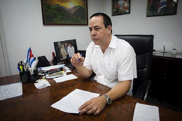 Cuba no hace política con la salud de los pueblos